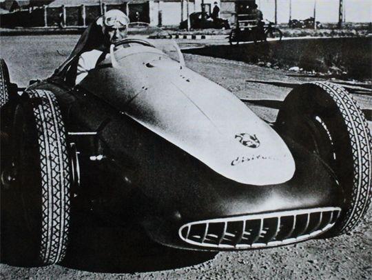 1947--Cisitalia-