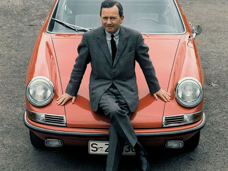 1968---Ferry-a-Porsche-911