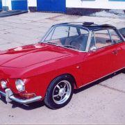 VW-Karmann---Ghia-Typ-34---1963