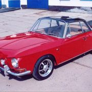 VW-Karmann---Ghia-Typ-34---1963